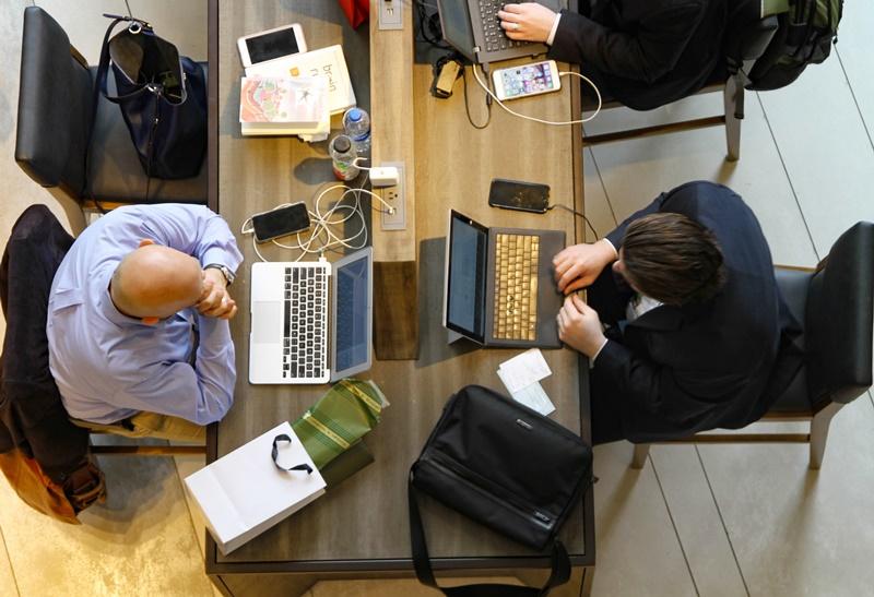 Zašto je coworking prostor popularniji nego ikad?